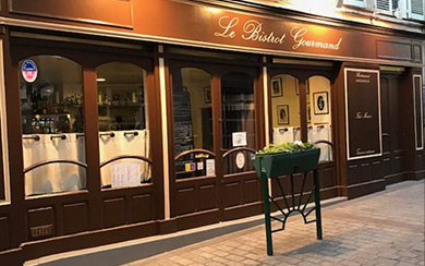 Le Bistrot Gourmand